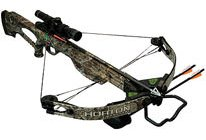 Horton Crossbows - Buy Affordable Crossbows